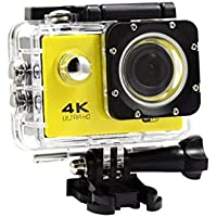 Aobiny Waterproof 4K Wifi HD 1080P Ultra Sports Action Camera DVR Cam Camcorder