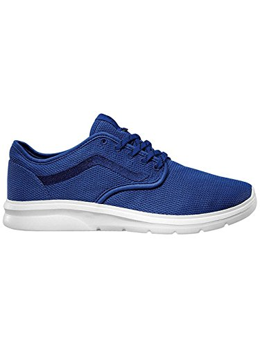 Vans M Iso 2 - Zapatillas Hombre Azul
