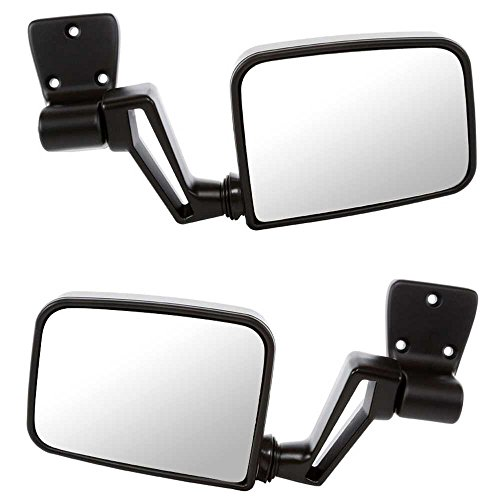 Prime Choice Auto Parts KAPCH1320102PR Side Mirror (Auto Parts Mirrors)