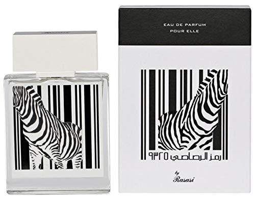 Rumz Al Rasasi 9325 - Pour Elle (For Women) EDP - Eau De Parfum 50 ML (1.67 oz)