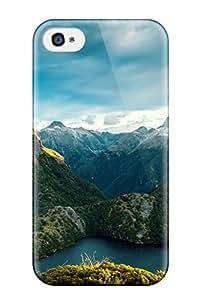 Melissa Fosco's Shop Hot Perfect Tpu Case For Iphone 4/4s/ Anti-scratch Protector Case (beautiful Landscape Scenery) 1520227K43803549