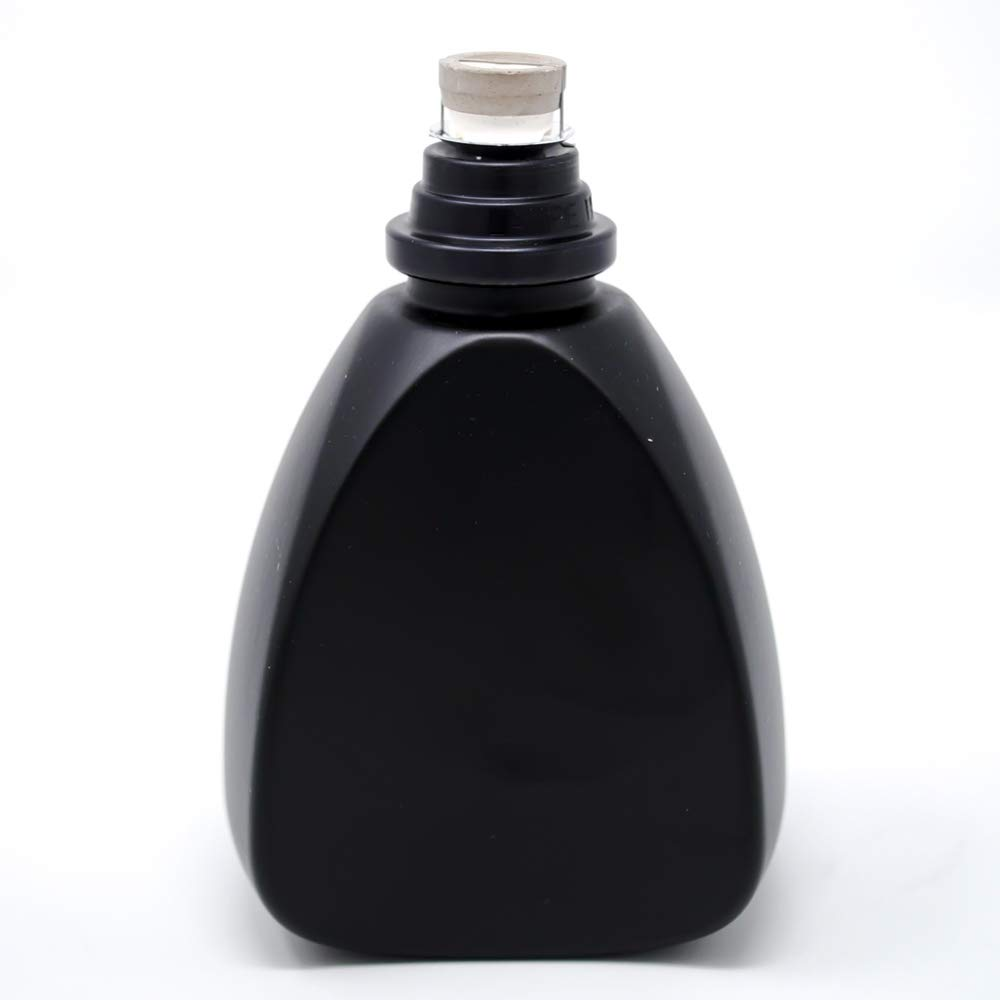 Maison Berger | Lamp Berger Model Curve | Home Fragrance Diffuser | Purifying and Perfuming | 5x3x3.5 inches | Made in France | Includes a 6.08 Fl. oz Fragrance Bottle of Ocean Breeze (Black) by MAISON BERGER (Image #9)
