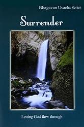 Surrender (Bhagawan Uvacha Volume 1 Book 7)