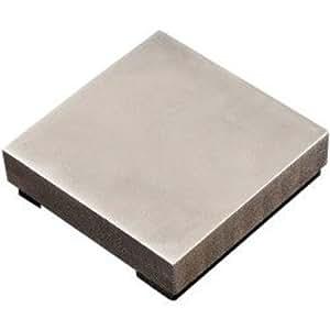 ImpressArt 2 by 2-Inch Steel Block, Small