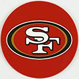 San Francisco 49ers Coaster 4 Pack Set