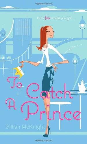 Download To Catch a Prince PDF