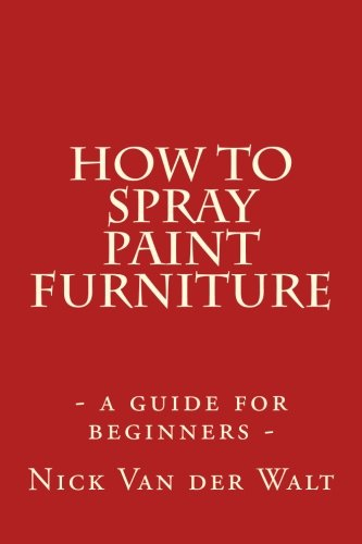 how to paint furniture - 4