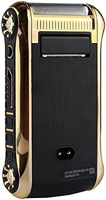 Electric Shavers rs-1949b afeitadora eléctrica recargable alta ...