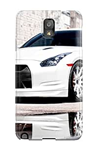 New Arrival Nissan Gt-r 435446 For Galaxy Note 3 Case Cover