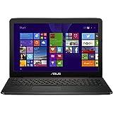 ASUS F554LA 15.6 Inch Laptop (Intel Core i5, 8 GB, 500GB HDD, Black) - Free Upgrade to Windows 10