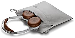 Plantronics Backbeat Sense - Wireless Headphones With Mic (Whitetan)