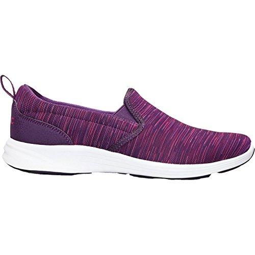 Vionic Womens Agile Kea Slip-On Sneaker Berry Multi Size 10