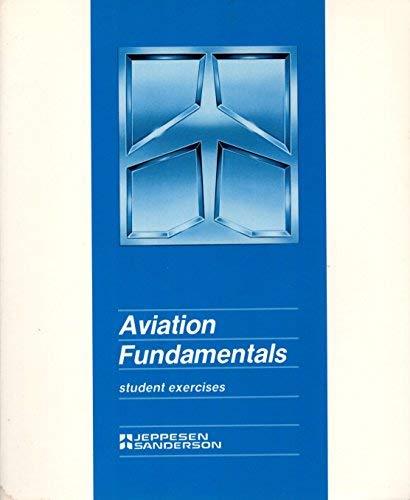 Aviation Fundamentals: Student Exercises