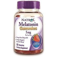 Baby melatonin dosage