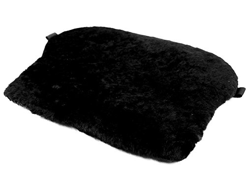 (Pro Pad Sheepskin Medium Gel Motorcyle Seat Pad)
