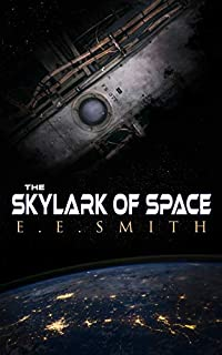 The Skylark Of Space by E. E. Smith ebook deal
