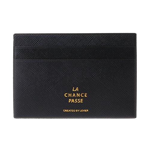 Simplelife De Pouch Id Portable Bourse Portefeuille Noir Crédit Cas Banque Coin Titulaires Carte Femmes Hommes Cartes Slim Sac rqwZt4r
