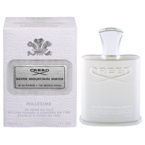 Creed Silver Mountain Water 120ml (4.0 Fl Oz or 120 Ml)