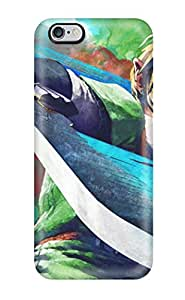 Iphone Case - Tpu Case Protective For Iphone 6 Plus- Zelda