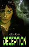 The Iron Admiral: Deception (Ptorix Empire Book 2)