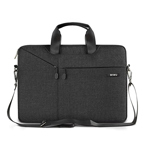 laptop sleeve case messenger shoulder