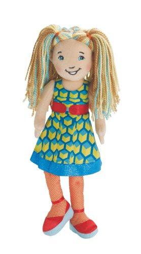 Manhattan Toy Groovy Marissa Fashion