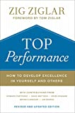 img - for Top Performance: How to Develop Excellence in Yourself and Others book / textbook / text book