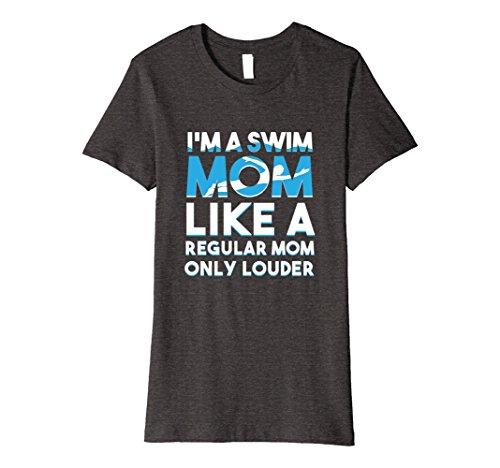 womens-im-a-swim-mom-like-a-regular-mom-only-louder-funny-t-shirt-medium-dark-heather