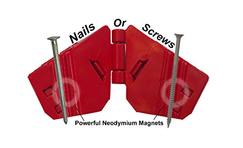 Safety Nailer (Pack of 2) - For Nails & Screws by Safety Nailer (Image #2)