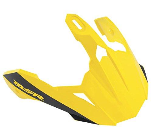 (MSR Xpedition Visor Yellow)