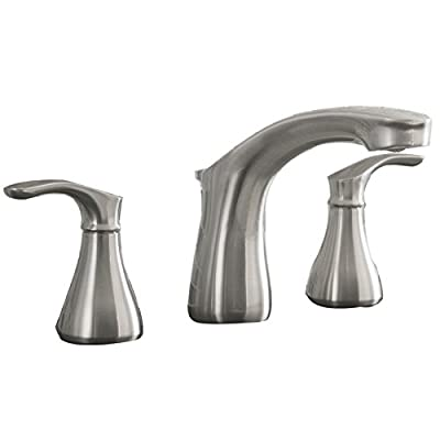 Aquasource Tub Only Faucet