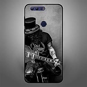 Huawei Honor 8 Cross music
