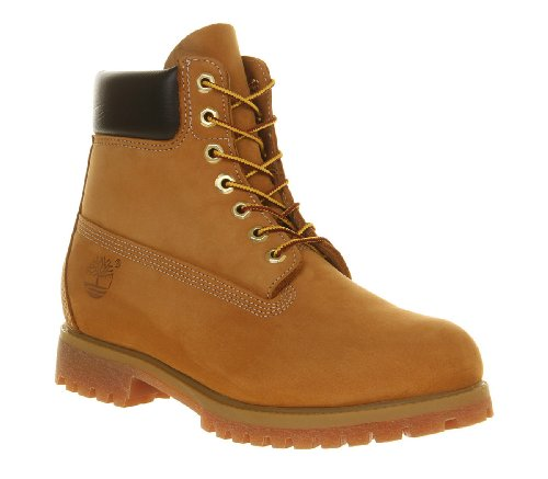 Timberland Boot Homme 6in Cass Blanc Boots Premium ggBOqxS1w