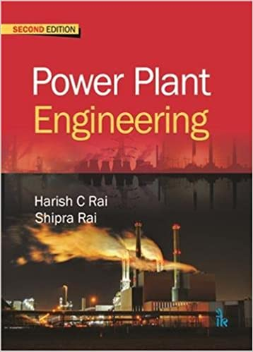 Power Plant Engg Book