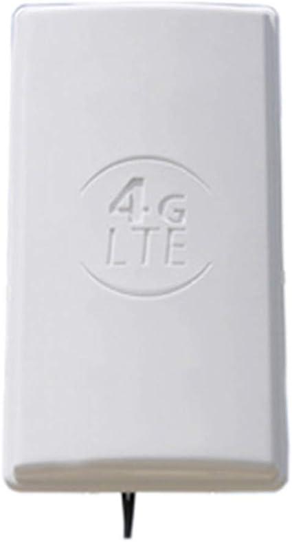 Bomcomi SMA 4G LTE Antena 24dBi Antena Exterior Amplificador ...