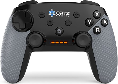Ortz Wireless Gaming Controller for Nintendo Switch