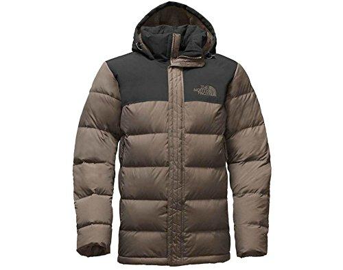The North Face Nuptse Ridge Down Parka Men's Jacket (XL)