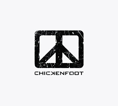 Deluxe dvd/cd version coming nov 1! | chickenfoot.