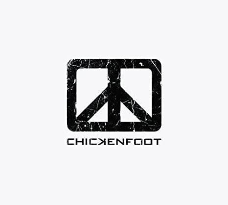 Chickenfoot chickenfoot (deluxe limited edition with dvd.