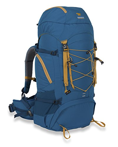 Mountainsmith Pursuit 50 Backpack - Galaxy Mountain Sleeping Bag