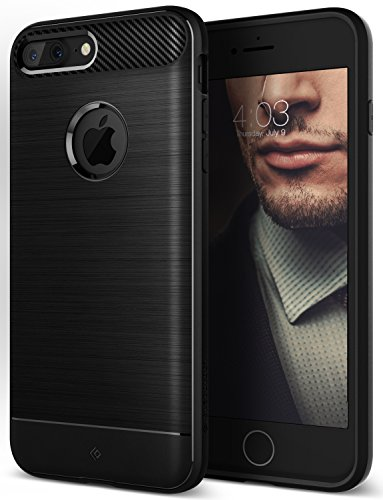 iPhone 7 Plus Case, Caseology [Vault II Series] Slim Fit Flex Armor...