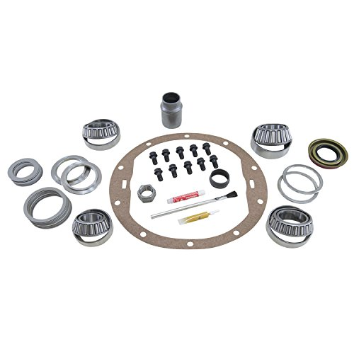 - USA Standard Gear (ZK GM8.2) Master Overhaul Kit for GM 8.2 10-Bolt Differential