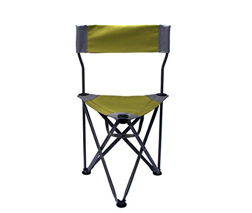 TravelChair Ultimate Slacker 2.0, Superior Seating Area in a Tripod Seat, - Seating Superior
