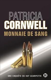 Monnaie de sang par Cornwell
