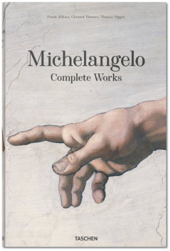Michelangelo: Complete Works (XL Series)