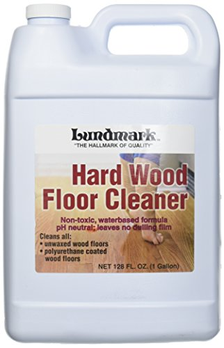 lundmark wood floor cleaner - 3