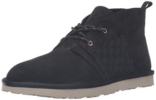 Teva Coromar, Desert Boots Femme Noir (Black/Blk)