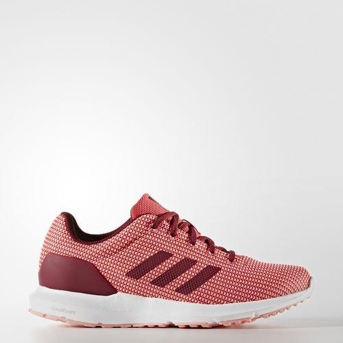 adidas Cosmic w, Zapatillas de Deporte para Mujer, Rosa, 38 EU: Amazon.es: Zapatos y complementos