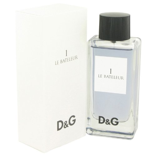 D & G 1 Le Bateleur By Dolce & Gabbana For Women Edt for sale  Delivered anywhere in USA
