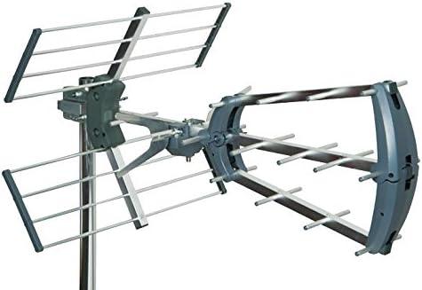 LABGEAR LAB350T - Antena tri-boom de alta ganancia LTE [1 ...